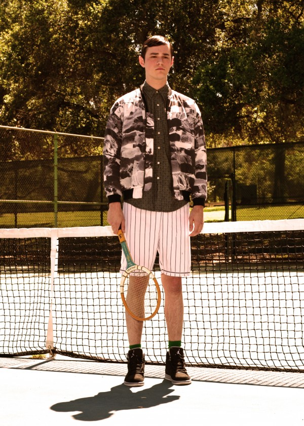 tennis anyone- (baseball pants)